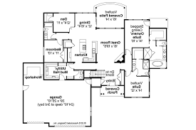 Little House Floor Plans Ranch House Plans Little Creek 30 878 Associated Designs