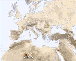 tabuk map europe atlas the cities of europe and mediterranean basin tabuk