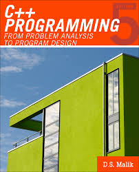 c programming from problem analysis to program design 5th