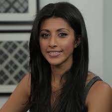 Reshma Shetty In Bikini - reshma shetty royal pains season 6 interview popsugar celebrity