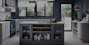 bespoke kitchen design in halifax kitchen fitter halifax