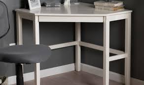 desk white parsons desk stimulated walnut desk u201a abracadabra