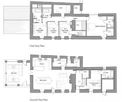 100 farmhouse floorplans ranch house farmhouse revival time
