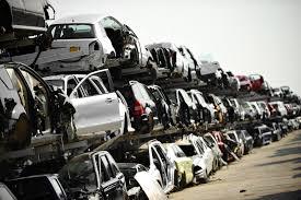 auto junkyard nyc how to scrap a car or truck