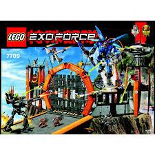 Lego Headquarters Lego Sentai Headquarters Set 7709 Instructions Brick Owl Lego