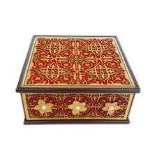 Indian Wedding Card Box Indian Wedding Cards High End Box Invitations Luxury Boxed