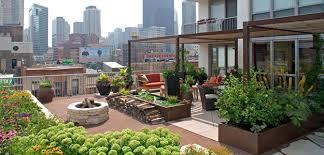 Benefits Of Urban Gardening - urban roof gardens 1015 pmap info