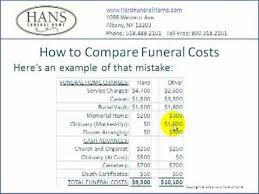 funeral homes albany ny funeral costs how to compare funeral