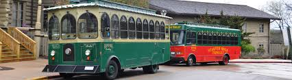 Chicago Trolley Tour Map by Trolley Tours U0026 Rentals Starved Rock Lodge U0026 Conference