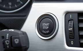 auto stop start bmw turning the car s engine saves fuel when the stops are