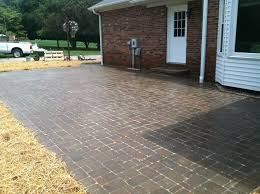 Pavers Patios by Pavers Patios And Walks Riverwood Outdoors