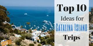 10 ideas for island trips