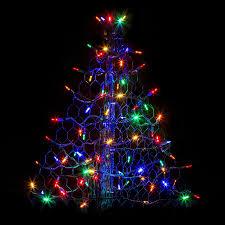 shop crab pot trees 2 ft freestanding tree light display with