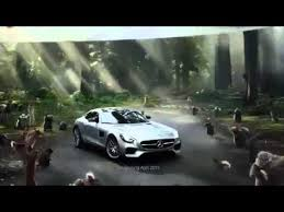 mercedes tv commercial mercedes fable commercial 60 bowl xlix 2015 tv ad