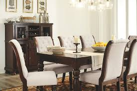 Dining Room Com by Porter Dining Room Chair Ashley Furniture Homestore