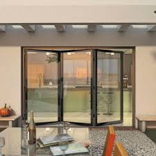 Aluminum Patio Doors Manufacturer Folding Patio Door All Architecture And Design Manufacturers