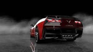 2014 corvette stingray comes to gran turismo 5 new screenshots