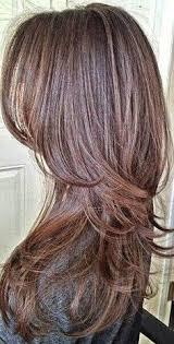 40 best long layered haircuts u2026 pinteres u2026
