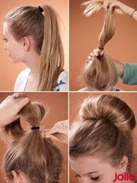 Sch Ste Kurzhaarfrisuren by Tolle Diy Frisuren Gaga Schleife Im Trend Frisuren
