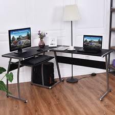 ergocraft ashton l shaped desk ergocraft ashton l shaped corner office desk ebay