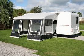 Glossop Caravans Awnings Shop Online For A Bradcot Awning