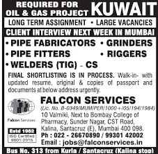Jobs Hiring No Resume Needed Kuwait Careers Hiring For Oil And Gas Industries Gulf Walkins