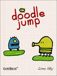 doodle jump doodle jump v4 0 now available for blackberry crackberry