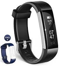 iphone sleep monitor bracelet images Fitness tracker wesoo k1 fitness watch activity tracker smart jpg