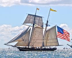 participating ships tall ships charleston