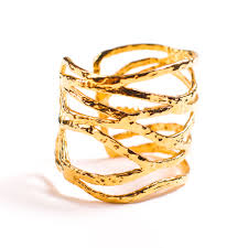 golden cuff bracelet images Francisco christina jervey jewelry handcrafted jewelry jpg