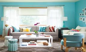 Turquoise Living Room Decor New Interior Karebet