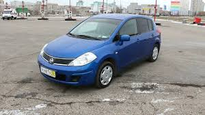 nissan tiida interior 2009 2008 nissan tiida start up engine and in depth tour youtube