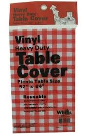 cheap vinyl picnic table covers find vinyl picnic table covers