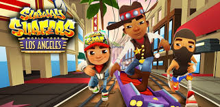 subway surfer apk subway surfers los angeles v1 27 0 apk mod unlimited money il