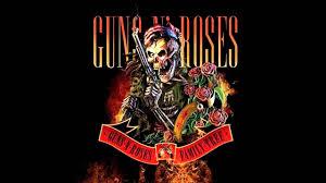 guns n u0027 roses nice boys rare track original lineup axl