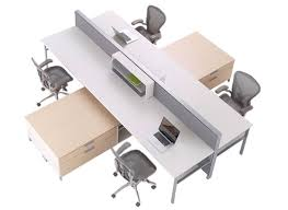 Office Desk System Houston Office Furniture Herman Miller Office Furniture
