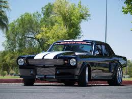 64 Mustang Black 1965 1966 Mustang Eleanor Body Kit E2 Body Kit Free Shipping 100
