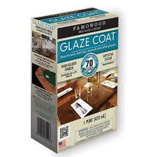 Rust Oleum Epoxyshield Basement Floor Coating by Rust Oleum Epoxyshield 90 Oz Clear High Gloss Low Voc Premium