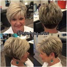 asymmetrical hairstyles for older women undercut asymmetrical haircut br asymmet short and sweet