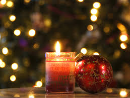 candle and ornament by mogieg123 on deviantart