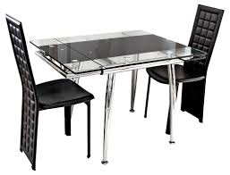 Expandable Dining Room Tables Modern Engaging Dining Room Decoration Using Expandable Dining Room Table