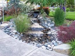 208 best yard u0026 garden fountains water features dry creek