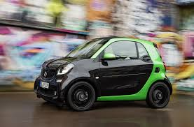 2017 smart fortwo electric drive priced from 24 550