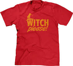 witch please funny halloween cute humor joke laugh pun word play