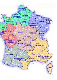 Alsace Lorraine Map France Map France U2022 Mappery