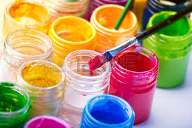 paint pot stock photos u0026 pictures royalty free paint pot images
