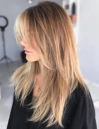 long shag hairstyle pictures with v back cut 50 lovely long shag haircuts for effortless stylish looks