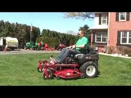 toro z master z 257 zero turn mower 62