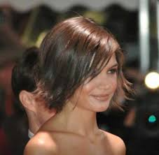 what is deconstructed bob haircuta 20 katie holmes short bob hairstyles bob hairstyles 2015 short