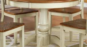 round oak end table round oak tables and chairs lemondededom com
